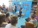 Inscenizacja teatralna dla uczniów kl. VIII pt.