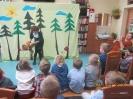 Teatr MORALITET dla dzieci kl. 0 pt.