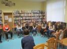 Warsztaty filozoficzne z udziałem uczniów kl. VI pt.