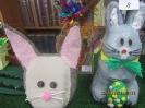 Konkurs plastyczny pod nazwą Najciekawsza ozdoba Wielkanocna 2019