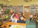 Lekcja biblioteczna dla uczniów kl Ic