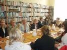 Narada szkoleniowa dla bibliotekarzy