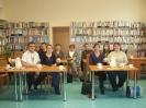 Spotkanie ze studentami Uniwersytetu w Bydgoszczy